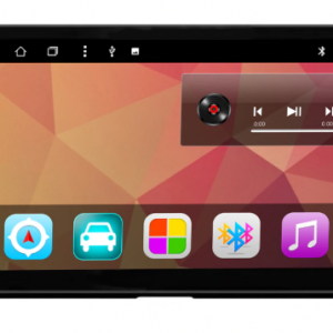 Toyota Corolla 2020 Android Navigation 9 Inch Pakistan